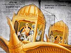 Vimanas of Ancient India